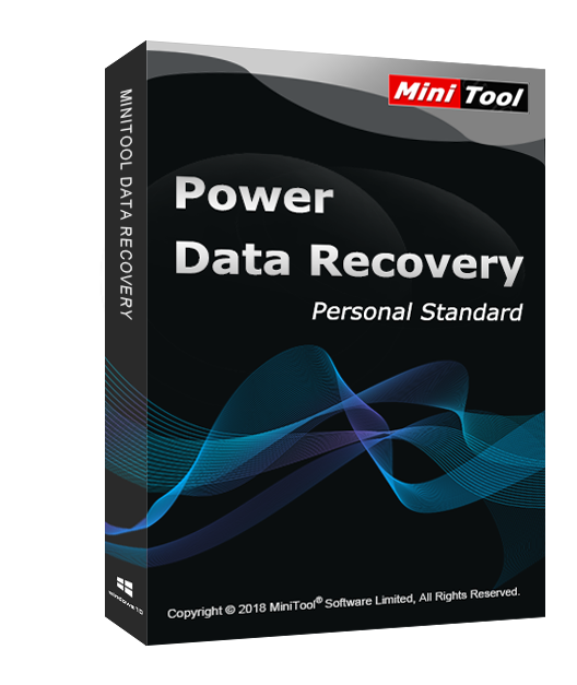 Cheap Software  MiniTool Power Data Recovery Personal Standard CD Key Global