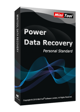 Cheap Microsoft  MiniTool Power Data Recovery Personal Standard CD Key Global