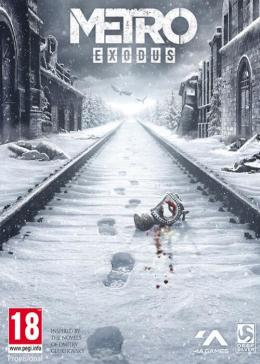 Cheap PC Games Metro Exodus Epic Key EU