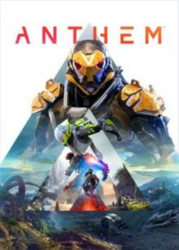 Cheap Origin Games  Anthem Origin Key