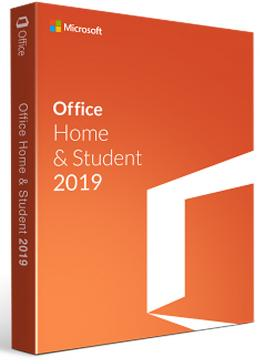 Cheap Microsoft  Microsoft Office Home And Student 2019 CD Key