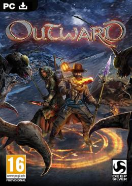 Cheap Steam Games  Outward Steam Key