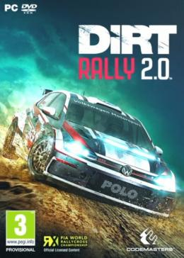 Cheap Steam Games Dirt Rally 2.0 Steam Key