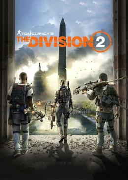 Cheap Uplay Games  Tom Clancys The Division 2 Uplay Key EU