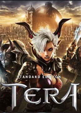 Cheap PC Games  Tera EU Collector Edition CD Key