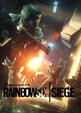 Cheap Tom Clancy's Rainbow Six: Siege PC All DLC