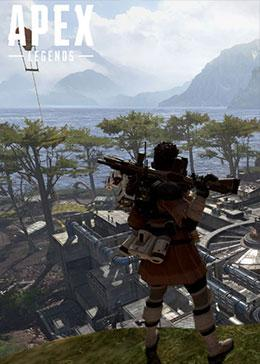 Cheap Apex Legends PC Founder's Pack