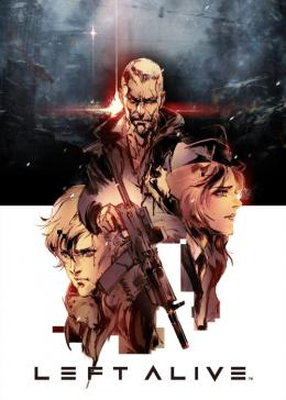Cheap Steam Games Left Alive Steam Key