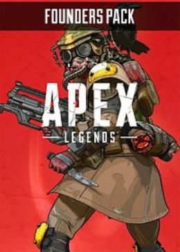 Cheap Origin Games Apex Legends Founders Pack Cloud Activation Key GLOBAL