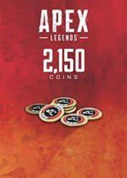 Cheap Origin Games  Apex Legends 2000(+150 Bonus) Coins Cloud Activation Key GLOBAL