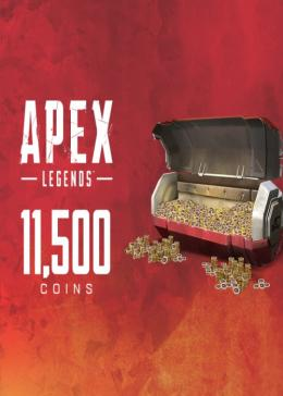 Cheap Origin Games Apex Legends 10000(+1500 Bonus) Coins Cloud Activation Key GLOBAL
