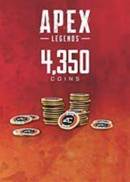 Cheap Origin Games  Apex Legends 4000(+350 Bonus) Coins Cloud Activation Key GLOBAL