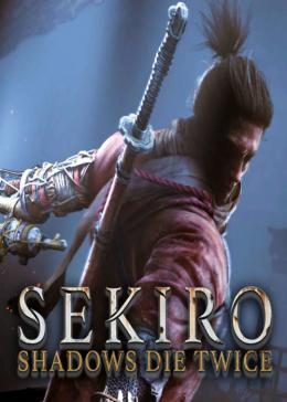 Cheap Steam Games  Sekiro Shadows Die Twice Steam Key EU