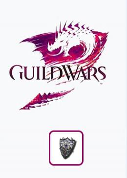 Cheap Guild Wars Weapons Draconic Aegis (Req 9 Strength)