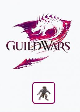 Cheap Guild Wars Miniatures Pet Miniature Grawl