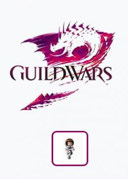 Cheap Guild Wars Miniatures Pet Gwen Doll