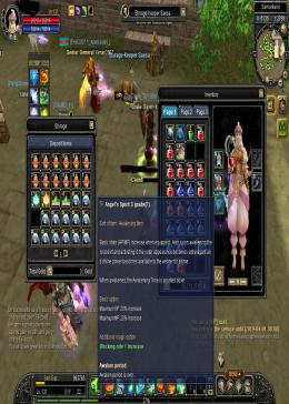 Cheap Silkroad Online Ceres ZB10039 Account lvl 131
