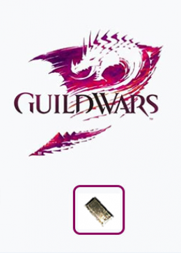Cheap Guild Wars GW1 Gold Platinum*300