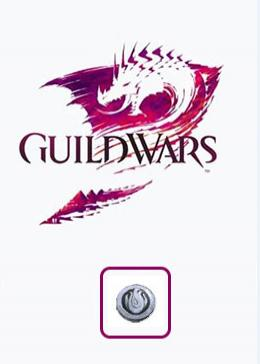 Cheap Guild Wars Hot Sell Item Silver Zaishen Coins *200