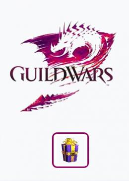 Cheap Guild Wars Hot Sell Item Royal Gift*250