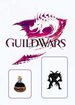 Cheap Guild Wars Everlasting Tonics Everlasting Abyssal Tonic