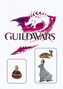 Cheap Guild Wars Everlasting Tonics Everlasting Cottontail Tonic