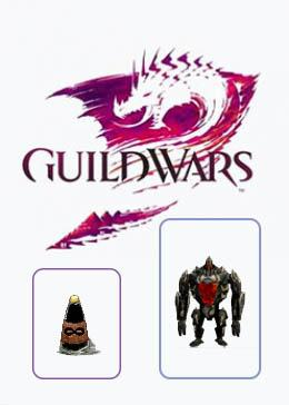 Cheap Guild Wars Everlasting Tonics Everlasting Sinister Automa Tonic