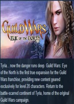 Cheap Guild Wars  Guild Wars Eye of the North