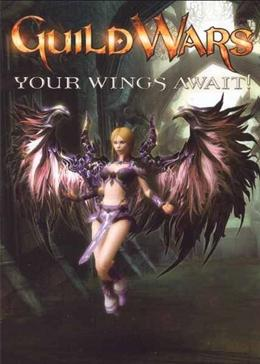 Cheap Guild Wars  Aion Wings Emote CD Key for Guild Wars
