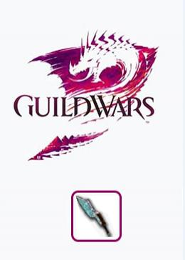 Cheap Guild Wars Crystalline Sword Crystalline Sword (Req 10)
