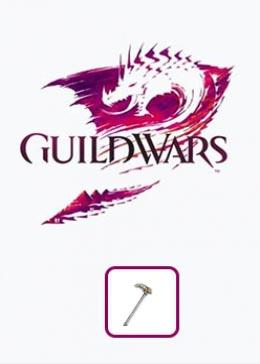 Cheap Guild Wars Oppressor's Weapons Oppressor's Scythe