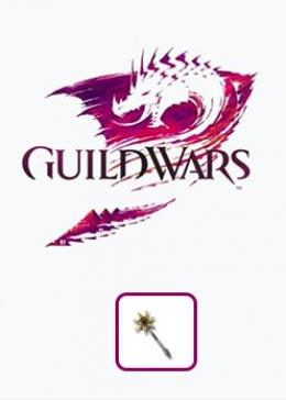 Cheap Guild Wars Oppressor's Weapons Oppressor's Scepter