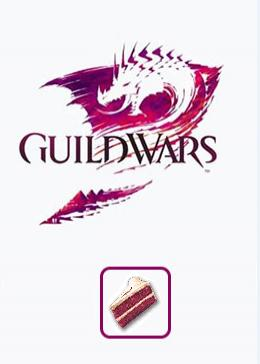 Cheap Guild Wars Hot Sell Item Delicious Cake*50