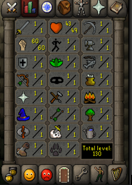 Cheap Runescape Old School Str60