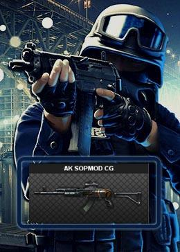 Cheap PointBlank ARMA AK SOPMOD CG (90day)
