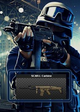 Cheap PointBlank ARMA SCAR-L Carbine (90day)