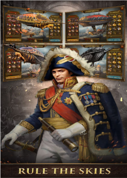 Cheap Guns Of Glory Global Sh20 , up to 250% stats, 17M power, K25. Full pics and info included! Available for IOS and Android. [Cheap]