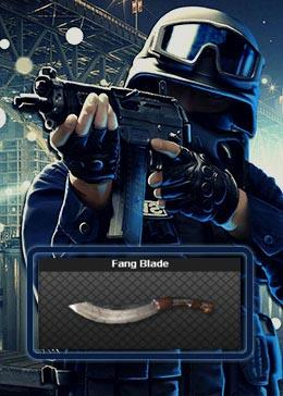 Cheap PointBlank ARMA Fang Blade (90day)