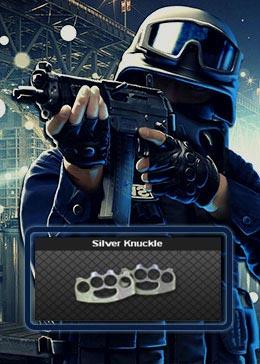 Cheap PointBlank ARMA Silver Knuckle (90day)