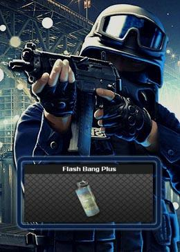 Cheap PointBlank ARMA Flash Bang Plus (90day)