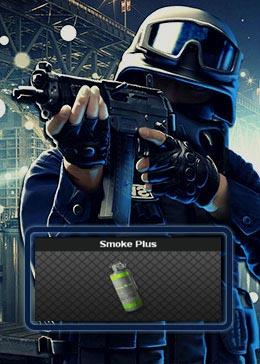 Cheap PointBlank ARMA Smoke Plus (90day)