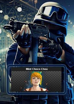 Cheap PointBlank CARACTER Mint Choco Chou (90day)