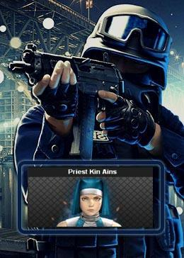 Cheap PointBlank CARACTER Priest Kin Ains (90day)