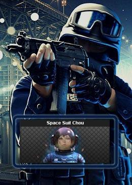 Cheap PointBlank CARACTER Space Suit Chou (90day)