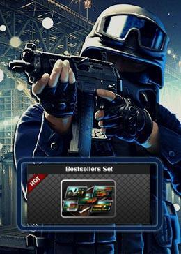 Cheap PointBlank ITEM Bestsellers Set (90day)