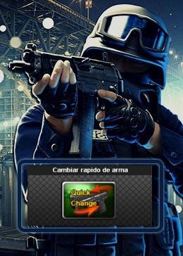 Cheap PointBlank ITEM Cambiar rapido de arma (90day)