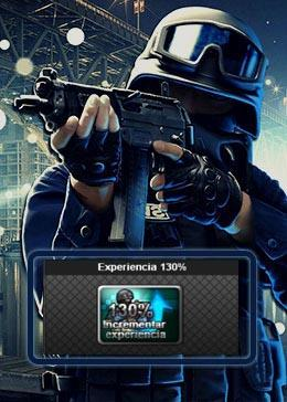 Cheap PointBlank ITEM Expericencia 130% (90day)