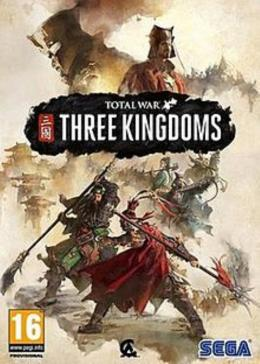 Cheap PC Games  Total War THREE KINGDOMS Steam Key EU