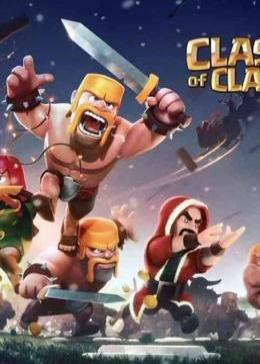 Cheap Clash of Clans Global Q224 - th12 - level 173 - hero 60_60_27 - nice walls - fast delivery - 100% safe ( cheap price ) .