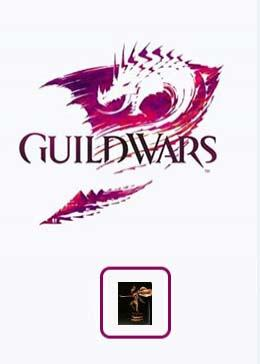 Cheap Guild Wars Polymock Pieces Ruby Djinn Polymock Piece